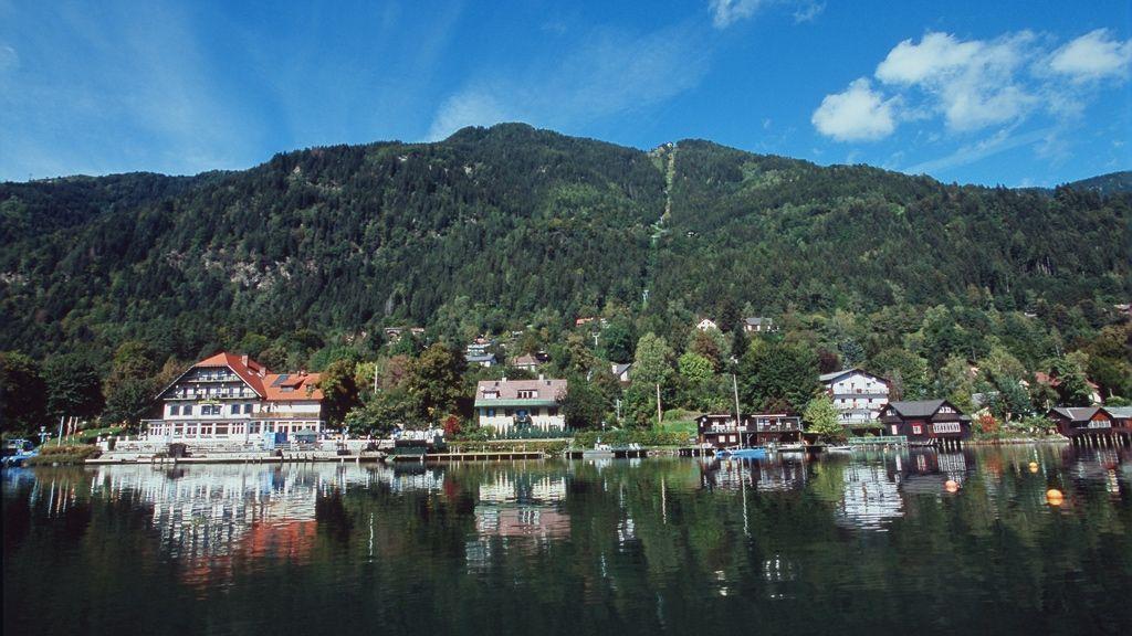 Treffen am Ossiacher See © Region Villach Tourismus GmbH