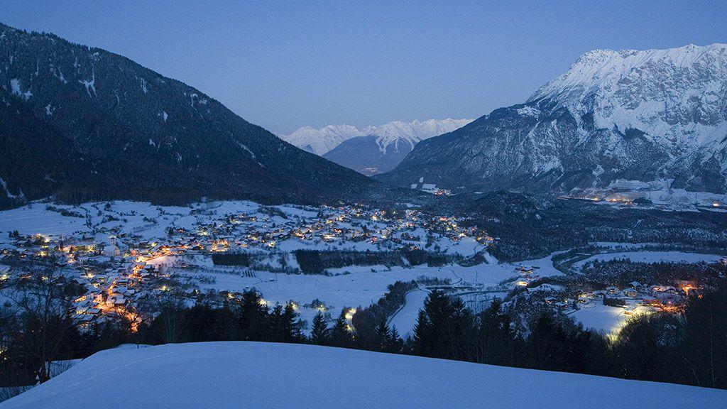 Der Ort Sautens - © Bernd Ritschel/Ötztal Tourismus - OEtztal Tirol