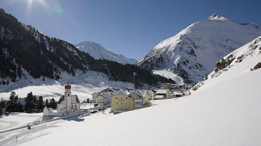Vent - Foto: Bernd Ritschel/Ötztal Tourismus - OEtztal Tirol