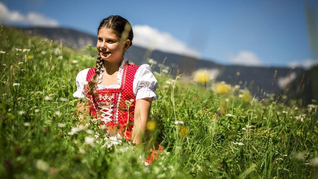 Ötztal  -  Foto: Ötztal Tourismus / Christoph Schöch