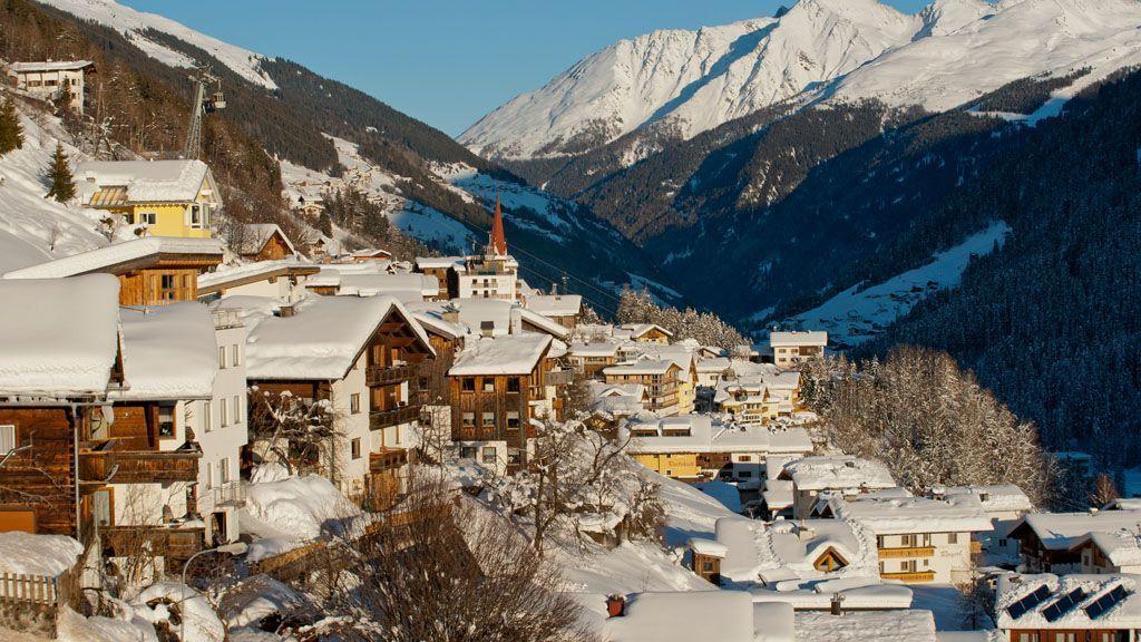 Region Paznaun-Ischgl - Foto: Tourismusverband Paznaun - Ischgl