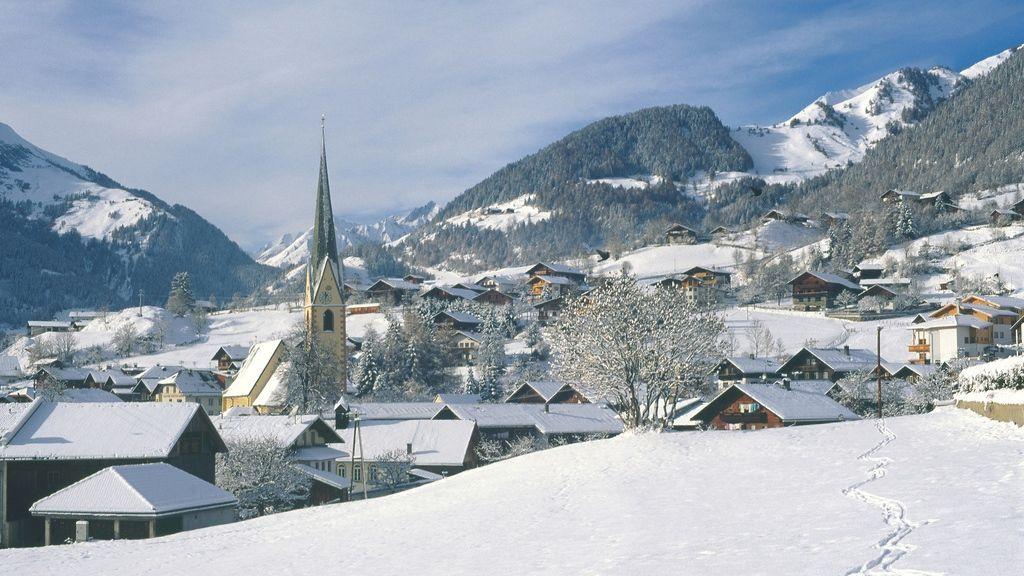 Virgen in Osttirol - Foto: Österreich Werbung / Niederstrasser