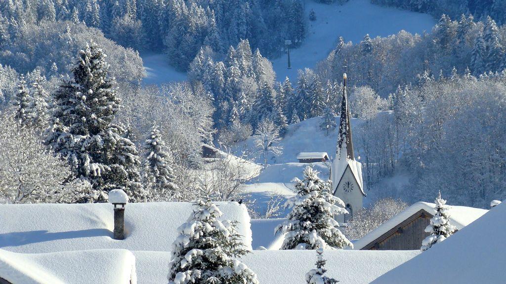 Bizau Vorarlberg