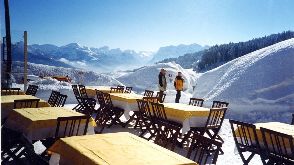 Berghof Fetz - Foto: Dornbirn Tourismus