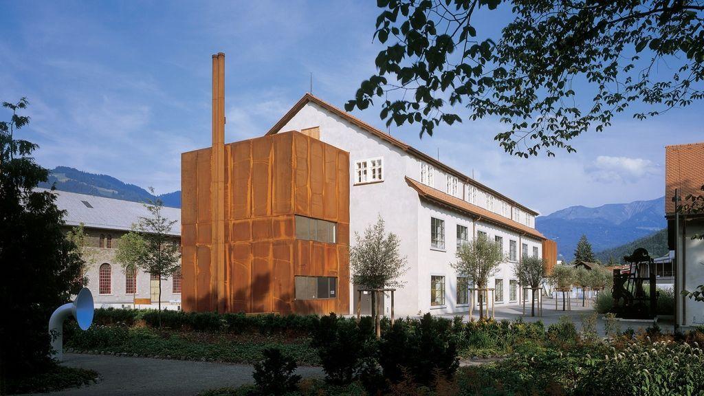 Dornbirn - Foto: J. Ignacio Martinez/Vorarlberg Tourismus