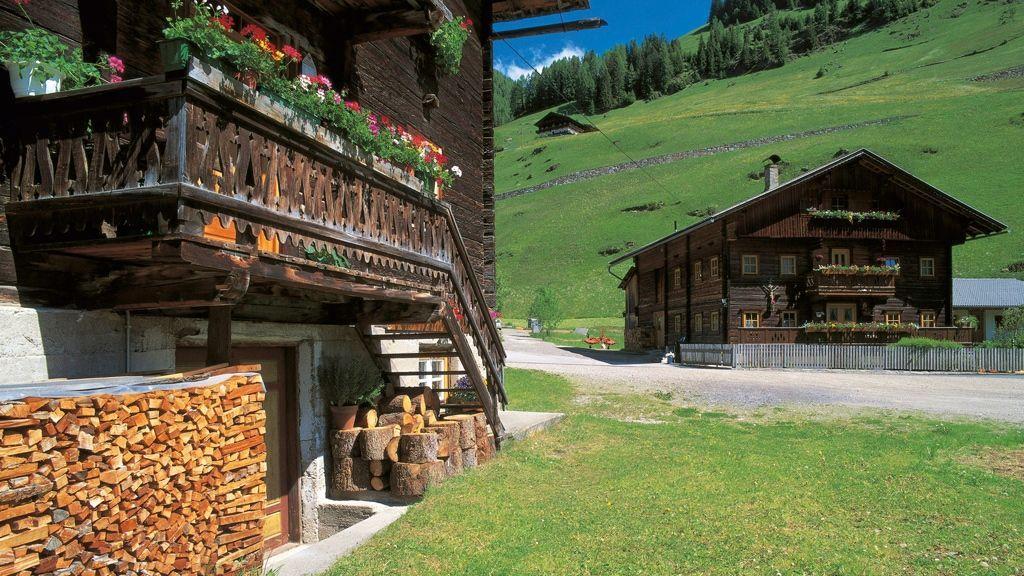 Innervillgraten, Osttirol - ©Tirol Werbung/Mallaun Ludwig