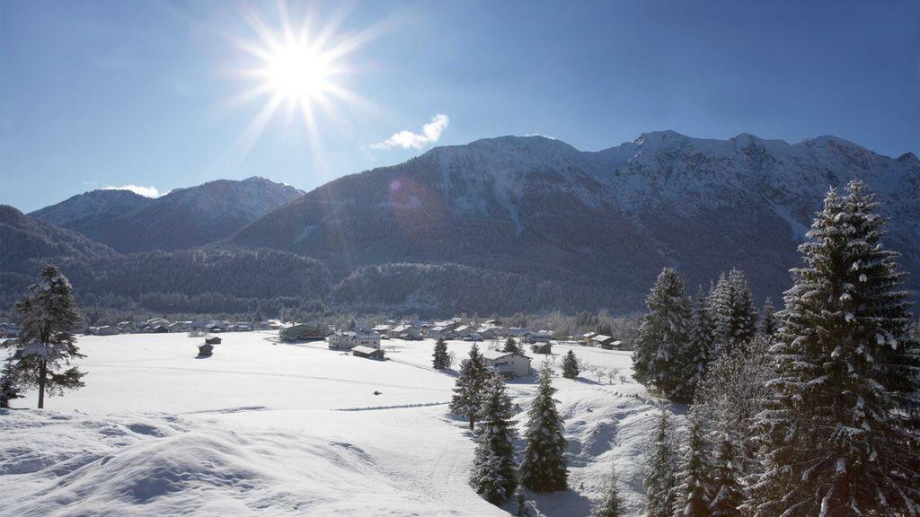 Weißenbach Tirol