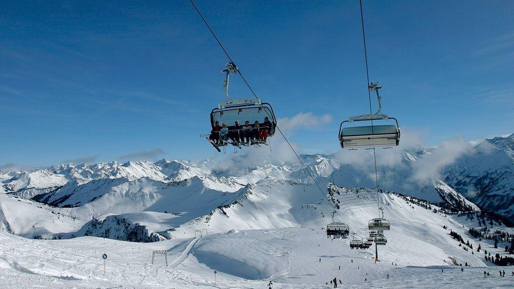 Skigebiet Diedamskopf - Foto: walser-image.com / Diedamskopf