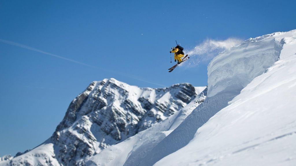 traumhafte Skitage in Warth-Schröcken - Foto: Warth-Schröcken Tourismus