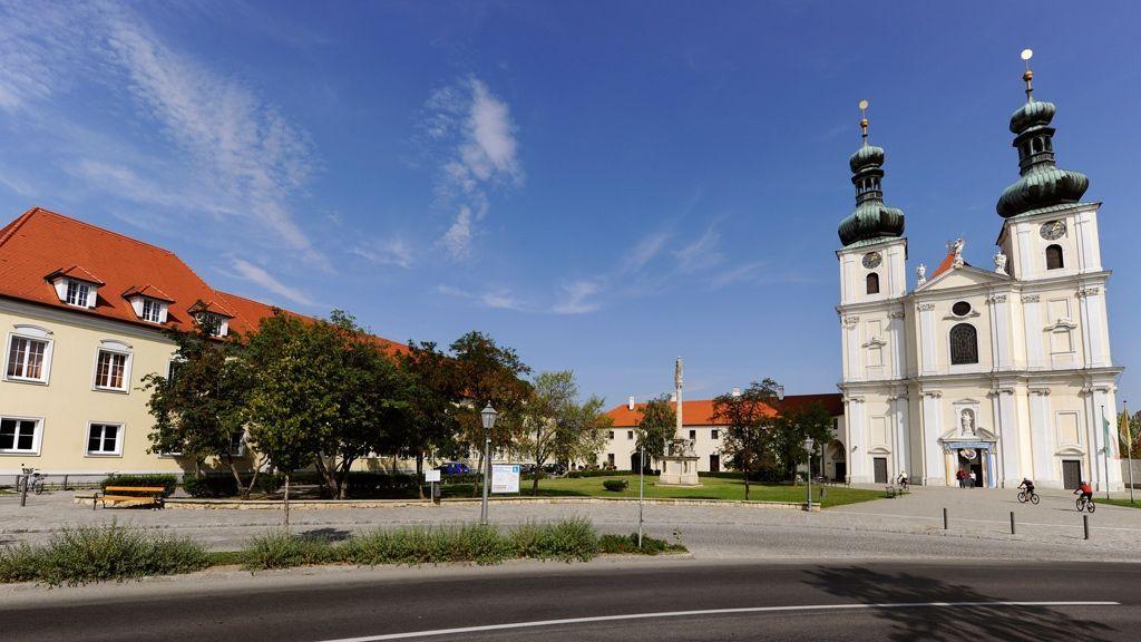 Frauenkirchen - Foto: NTG/steve.haider.com