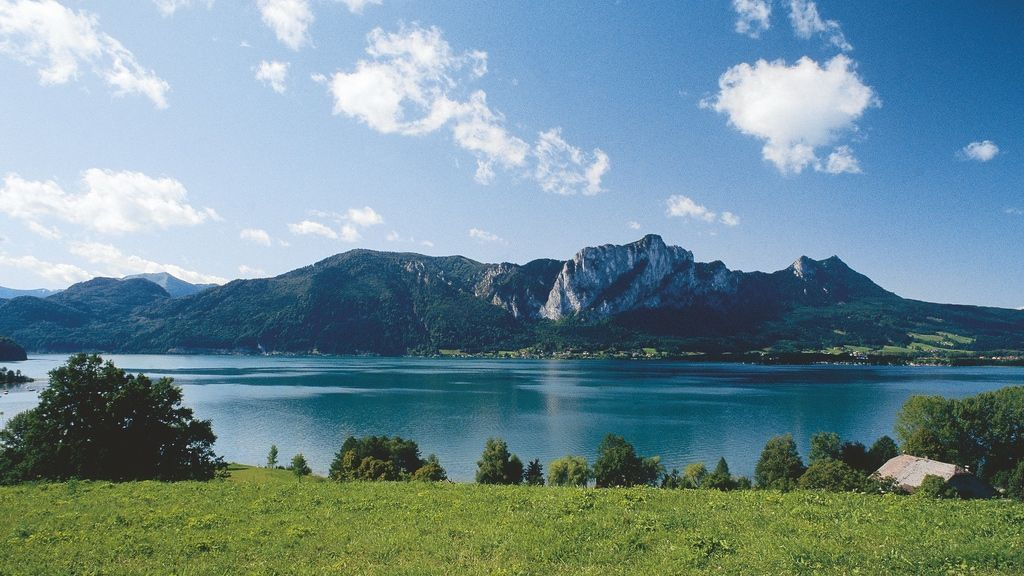 Mondsee - Foto: Österreich Werbung / Wiesenhofer