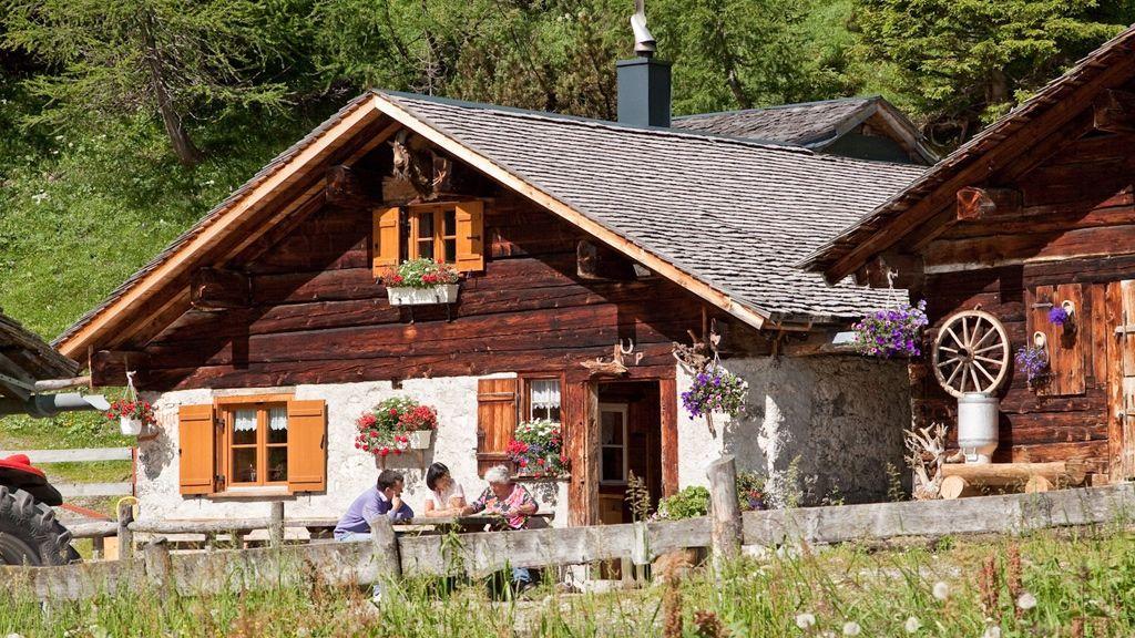 Brüggele Alp - Foto: Brandnertal Tourismus