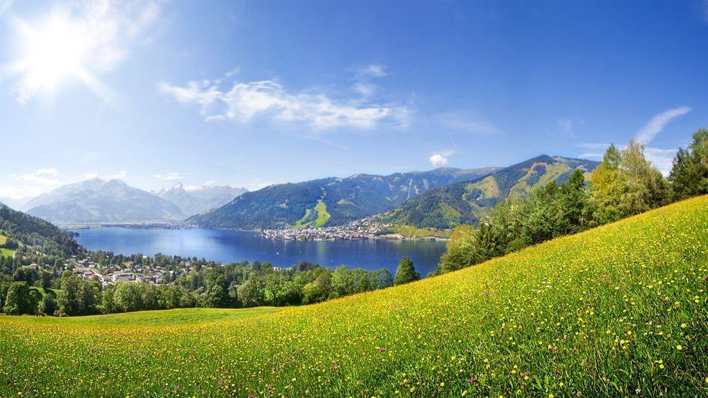 Urlaub zell am see salzburg tiscover for Ferien am see