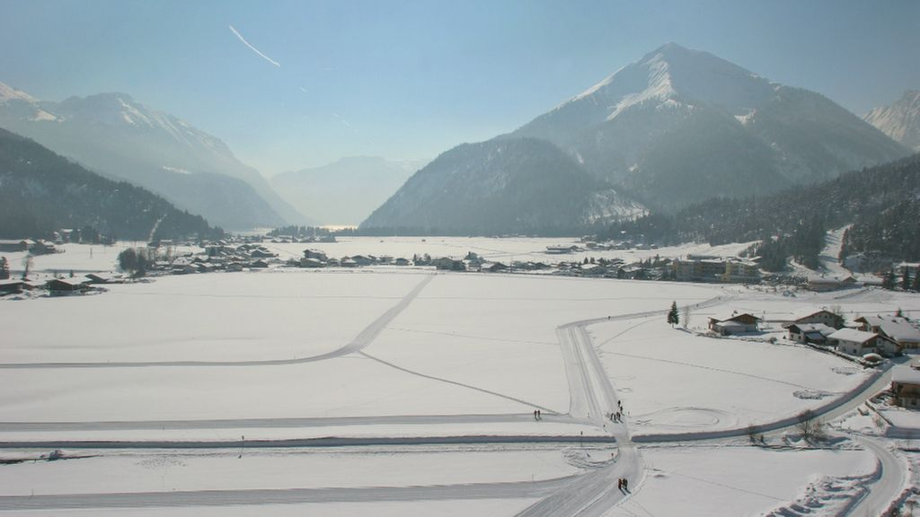 Achenkirch am Achensee Tirol