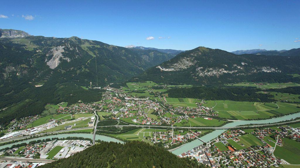 Kramsach - Foto: Alpbachtal Seenland Tourismus