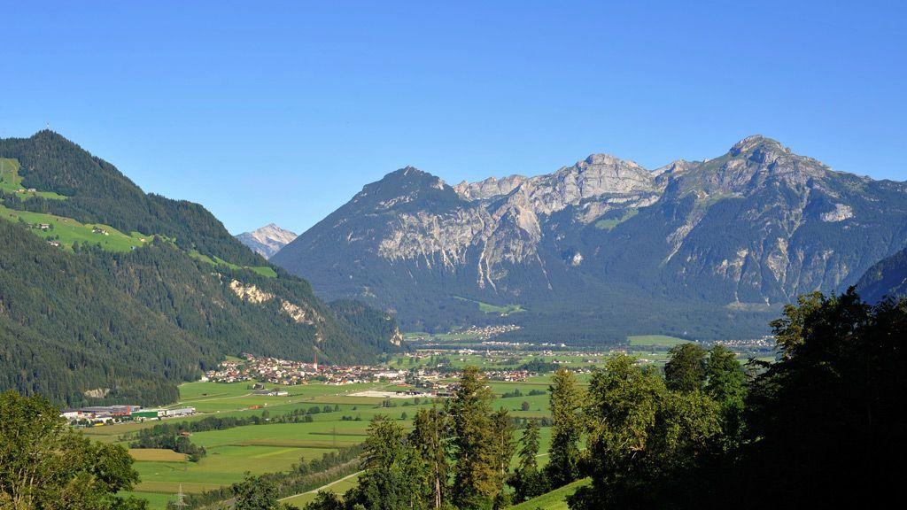 Erste Ferienregion Zillertal - Foto: TVB Fügen