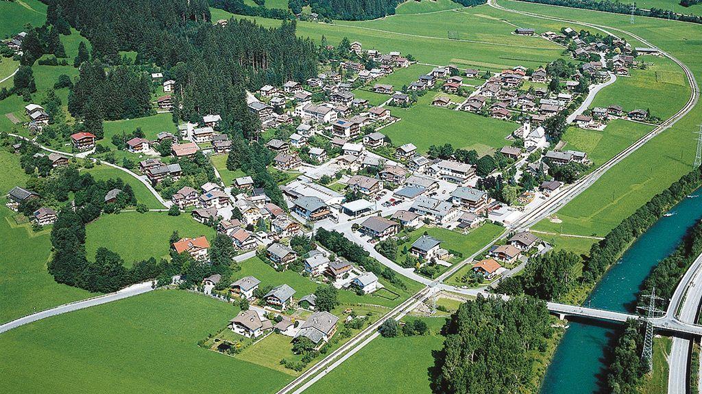 Aschau im Zillertal - Foto: TVB Fügen / Eberharter
