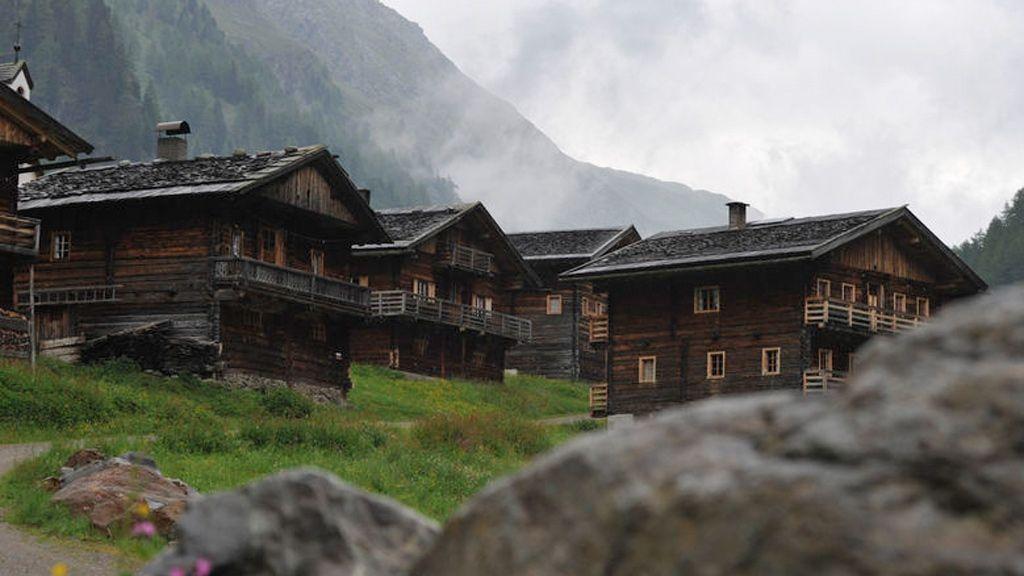 Villgratental - Foto: Tirol Werbung / Bernhard Aichner