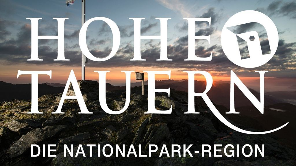 Summer at the Holiday Region National Park Hohe Tauern