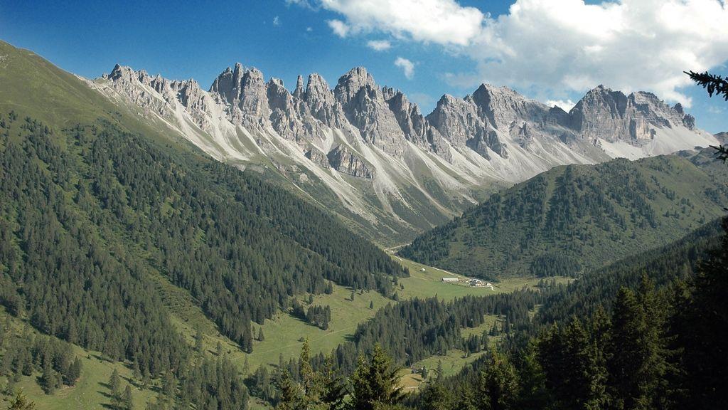 Kalkkögel - Foto: Innsbruck Tourismus