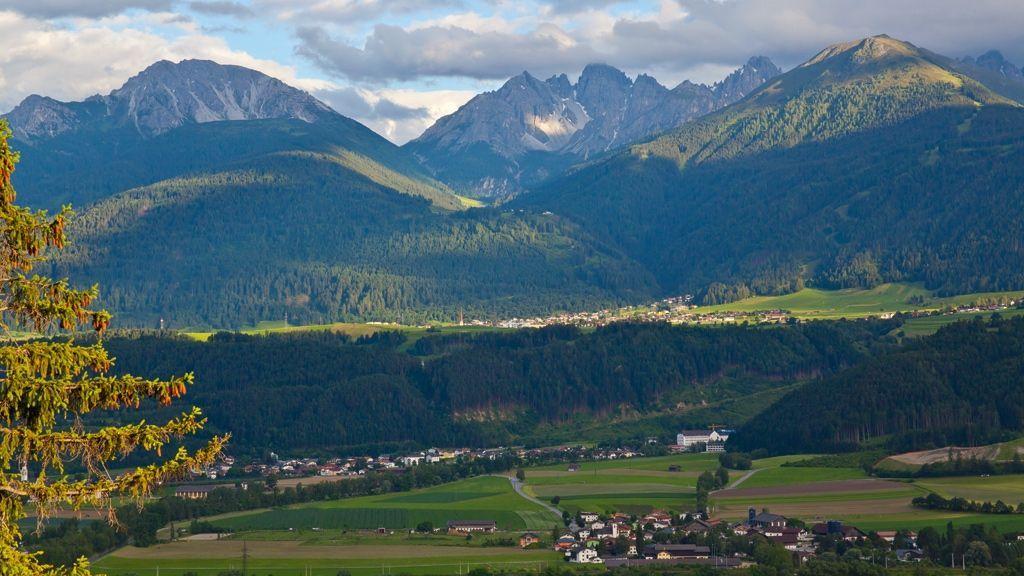 Axams - Foto: Innsbruck Tourismus