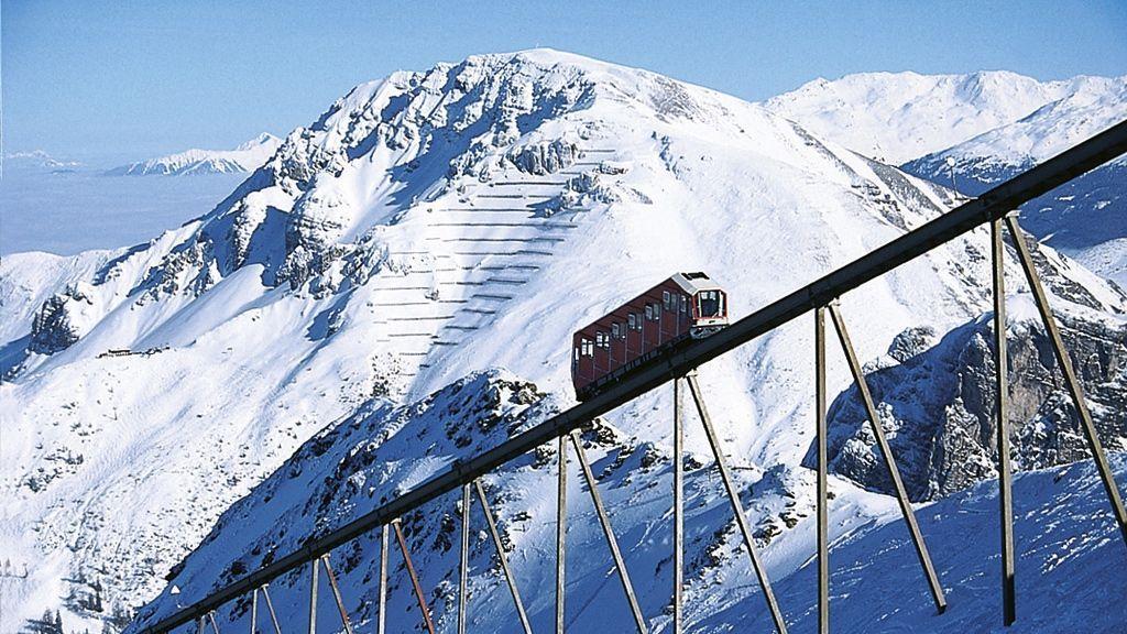 Axamer Lizum - Foto: Innsbruck Tourismus