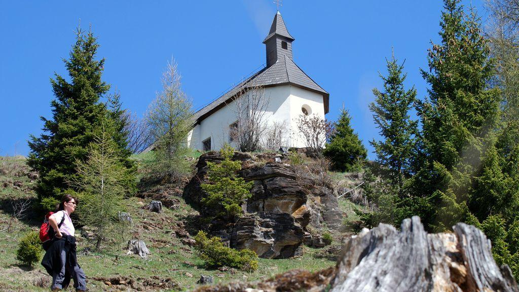 Mühlsteinboden - St. Blasen Steiermark
