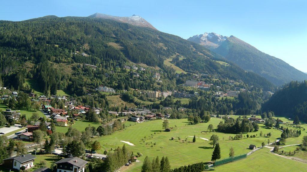 Bad Gastein - © GASTEINERTAL TOURISMUS GMBH