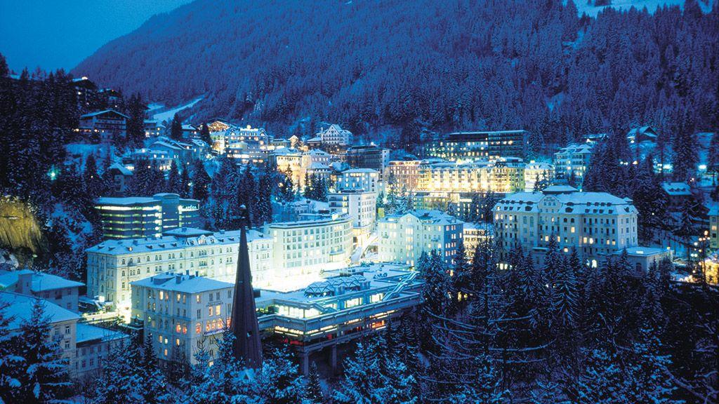 Bad Gastein - © GASTEINERTAL TOURISMUS GMBH - Bad Gastein Salzburg