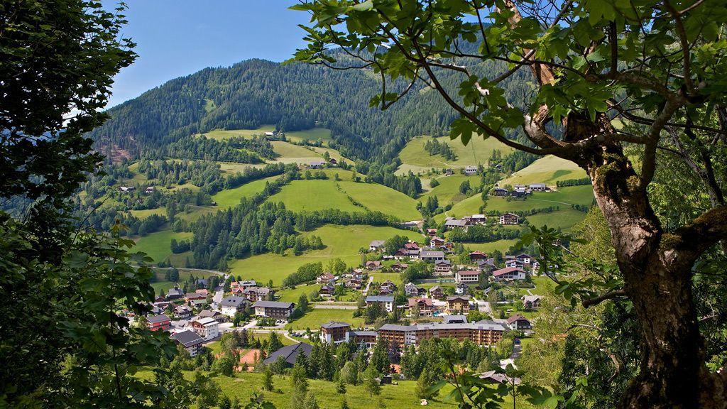 Bad Kleinkirchheim - © Bad Kleinkirchheimer Tourismus Marketing GmbH