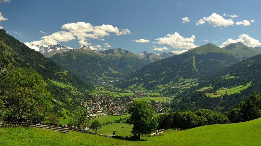 Bad Hofgastein - Foto: GASTEINERTAL TOURISMUS GMBH