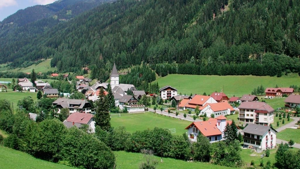 Pusterwald Styria
