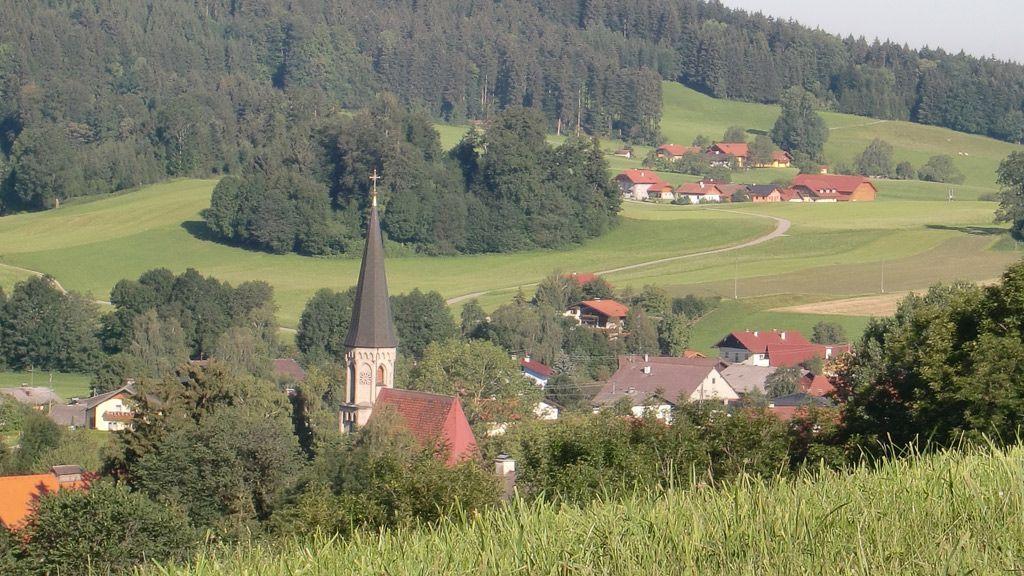 Oberhofen am Irrsee - © mondsee.at