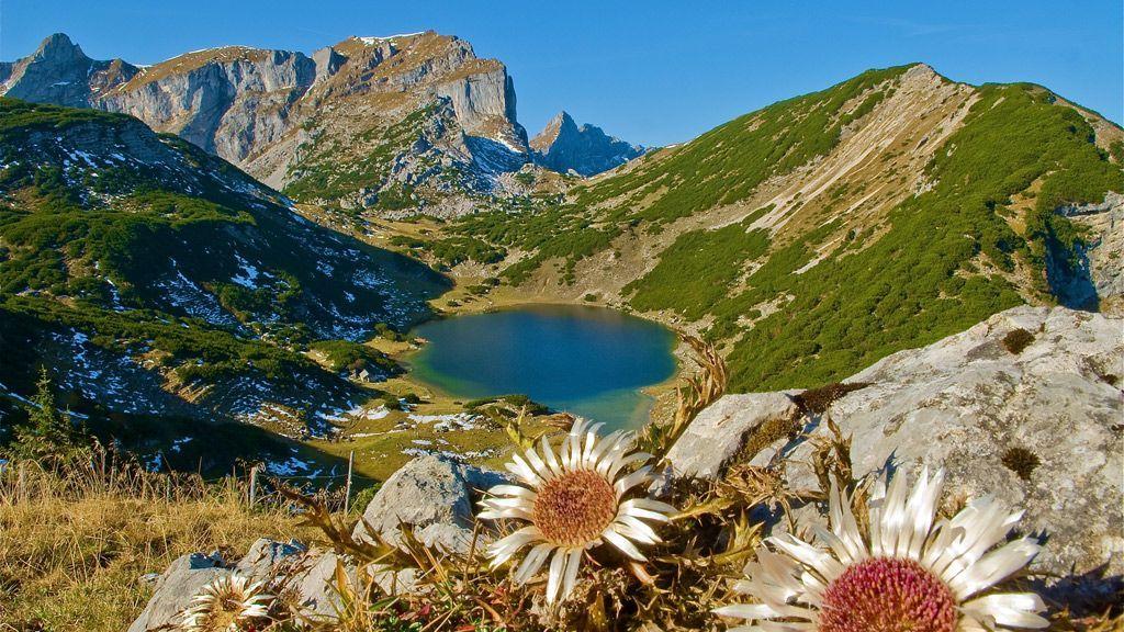 Zireiner See - Copyright: Alpbachtal Seenland Tourismus