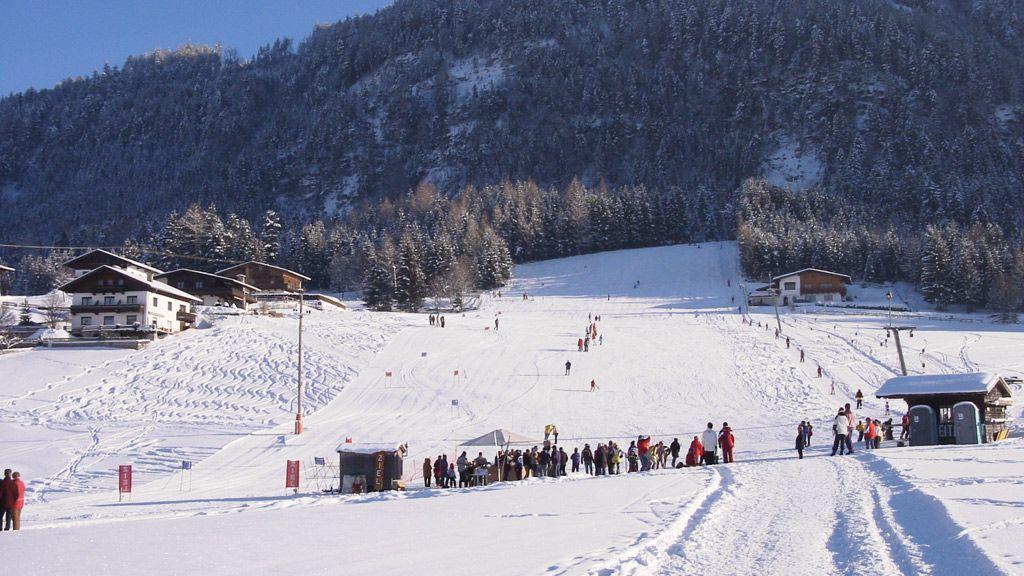 Brandenberg - Copyright: Alpbachtal Seenland Tourismus