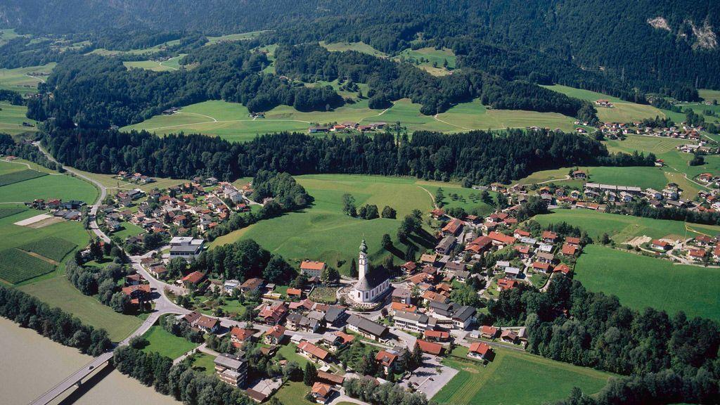 Breitenbach - Copyright:Alpbachtal Seenland Tourismus