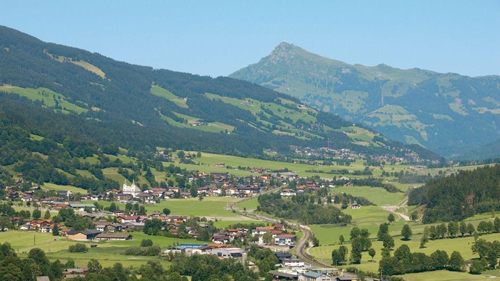 Brixen im Thale - © by Kitzbueheler Alpen Brixental