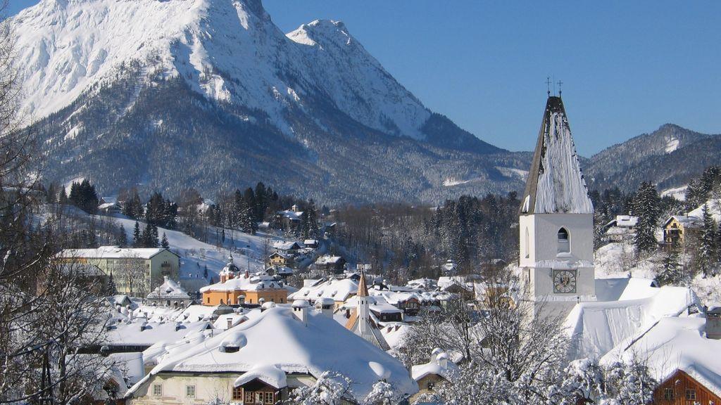 Bild: TVB Ausseerland - Salzkammgergut - Ausseerland - Salzkammergut Steiermark