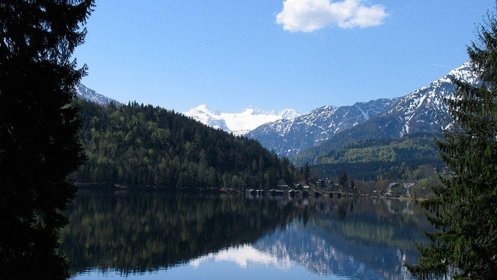 Holidays Ausseerland Salzkammergut Styria Tiscover