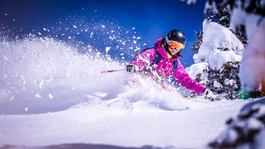 Skifahren in Gastein - © Gasteinertal Tourismus GmbH