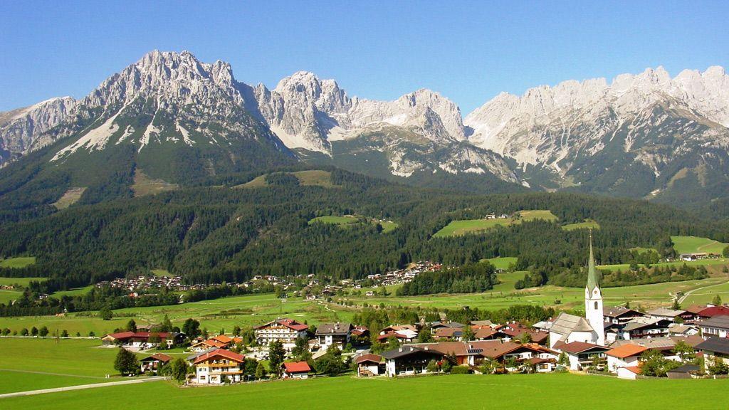 Urlaub in Ellmau – Sommerurlaub und Winterurlaub in Tirol