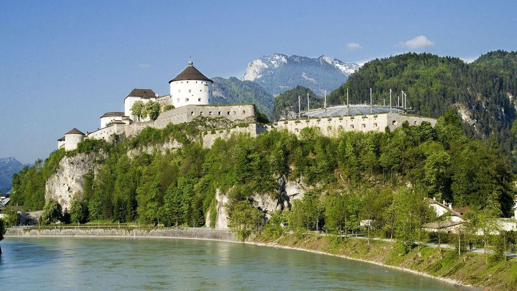 Festung Kufstein - © Ferienland Kufstein