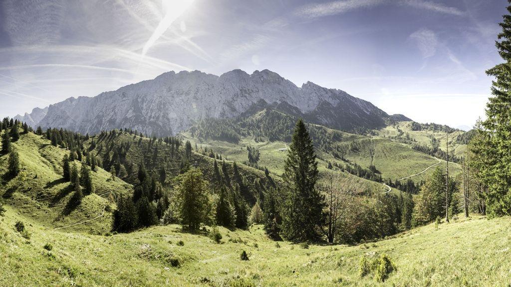 Kaisergebirge - © W9 Studios