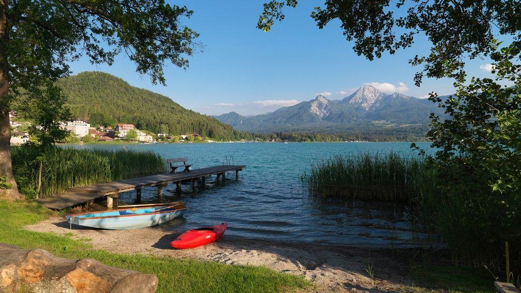 Faaker See Kärnten Werbung, Fotograf: Steinthaler