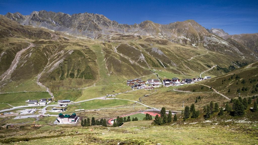 Kühtai im Sommer - Foto: Innsbruck Tourismus