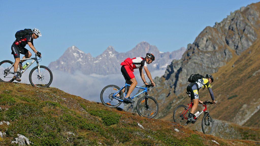 BikeTour BikeTour - Copyright: Schladming-Dachstein/Harald Steiner