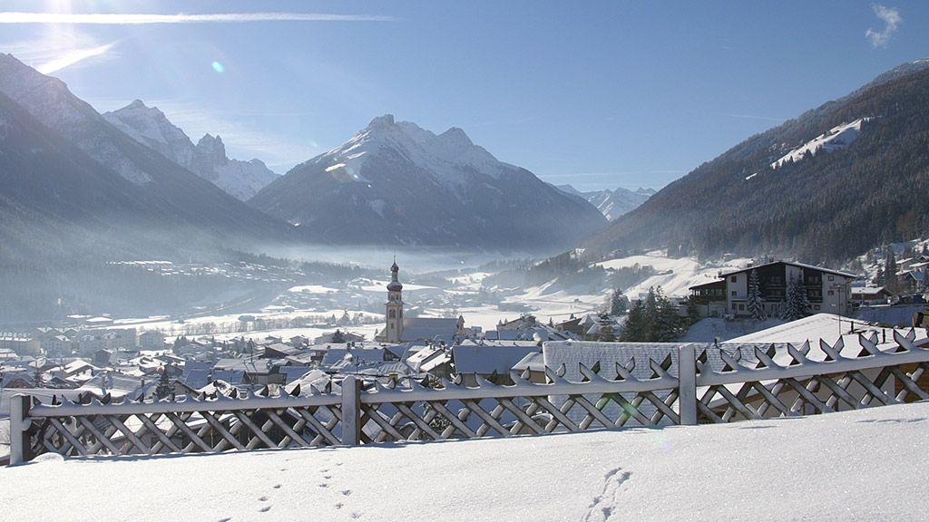 Fulpmes - © TVB Stubai Tirol - Fulpmes im Stubaital Tirol
