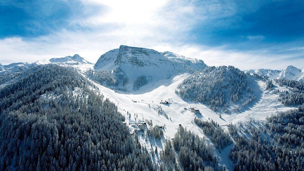 Gerlos - Foto: Zillertal Arena