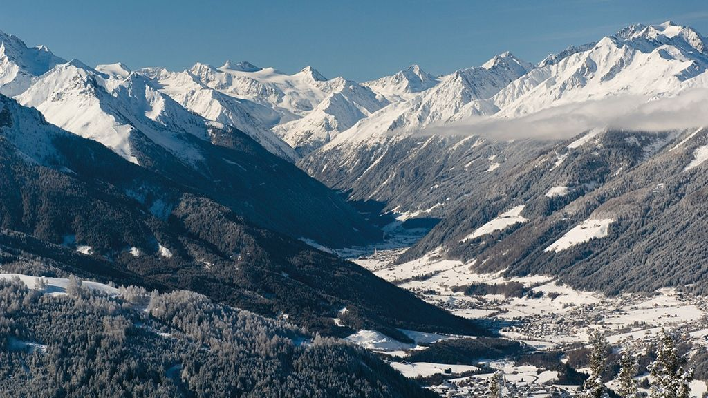 Stubaital - © TVB Stubai Tirol