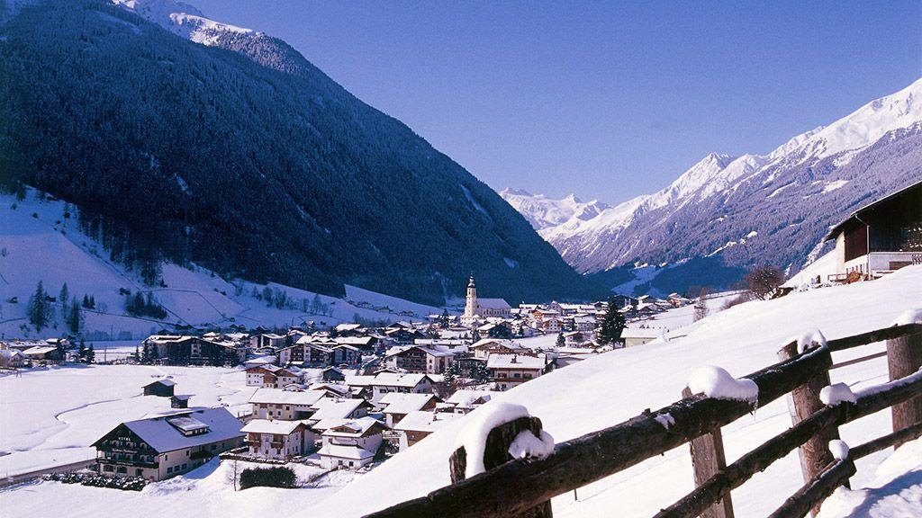 Neustift - © TVB Stubai Tirol - Stubai Tirol